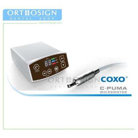 Motor para Implantes COXO C-Puma