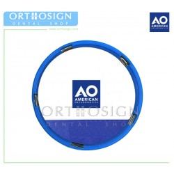Alambre Acero Inoxidable en Rollo (30 ft) American Orthodontics