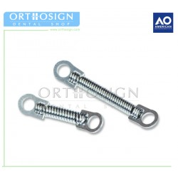 Resorte NiTi Cerrado Closed Coil Spring (10 pcs) American Orthodontics