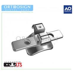 Brackets Mini Master Alexander LTS American Orthodontics