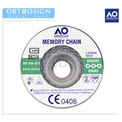 Cadena elástica Memory Chain American Orthodontics