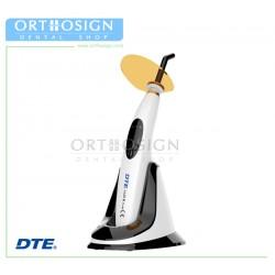 Lámpara de Resinas DTE Lux E Plus