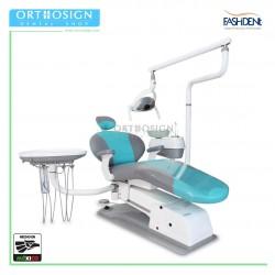 Unidad Dental Semielécrica SH1