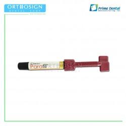 Resina Parafil Prime Dental (1 Jeringa)