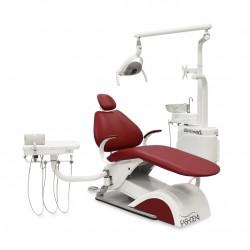 Unidad Dental Eléctrica (6 Mov) Eclipse XL Fashident