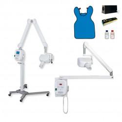 Paquete Rayos X Dental Corix 70 Junior Pedestal / Pared