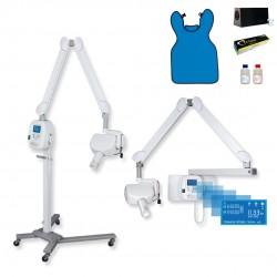Paquete Rayos X Dental Corix 70 Plus USV Pedestal / Pared