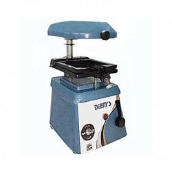 Máquina Termoformadora  Vacuum para acetatos Diems