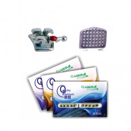 Bracket Plus Ortho Premium