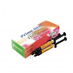 Kit Resinas Fluidas Prime Dental