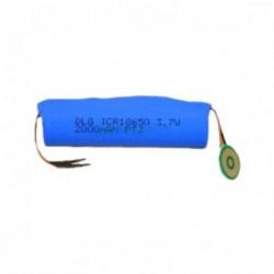 Batería para Lámpara de Resinas Woodpecker Led B