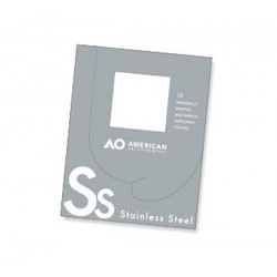 Arcos Acero Inoxidable (50 pcs) American Orthodontics