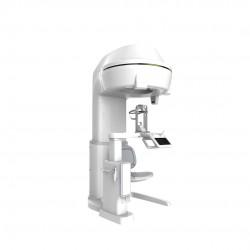 Rayos X Digital 3D Green 21 (FOV 21x19) Vatech Panorámico y Lateral de Cráneo