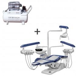 Unidad Dental Eléctrica Luxor CF Edición Especial Peymar