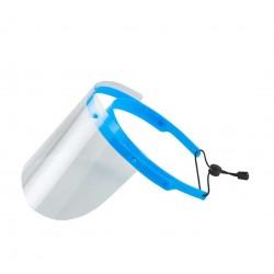 Careta Facial Protectora  c/10 micas Ortho Premium