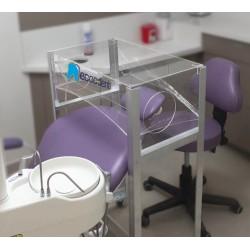 Panel de Aislamiento Dental Ecco Dent
