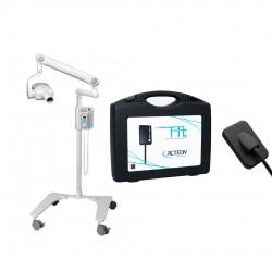 Paquete Rayos X Dental Seletronic + Radiovisiógrafo Fit Acteon Satelec