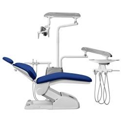 Paquete Unidad Dental Nova X, Compresor, Esterilizador, Rayos x, Cavitron, Pieza de alta y Lampara de fotocurado