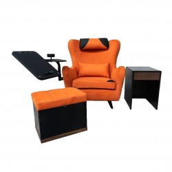Sillon Ciclon peymar Home & Office