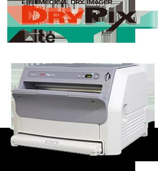 Impresora para Radiografías Drypix Lite 2000