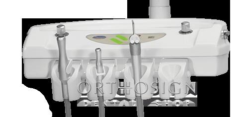 Unidad Dental Luxor CF - Charola auxiliar